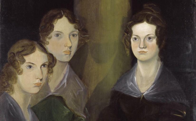 Systrarna Brontës värld – nu på svenska!