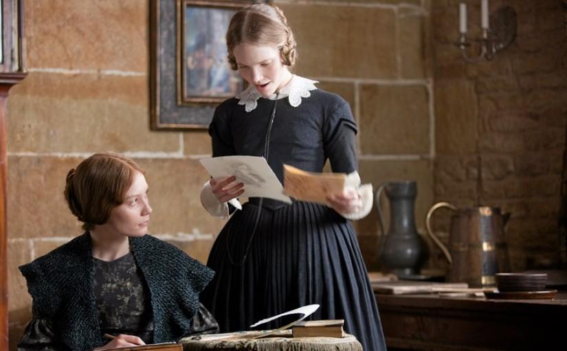 DN recenserar Charlotte Brontës Villette