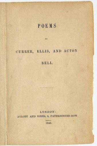 EXTRA Charlotte Brontë-citat EXTRA