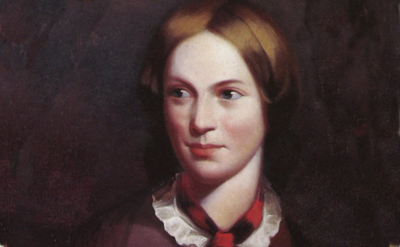 Veckans Charlotte Brontë-citat