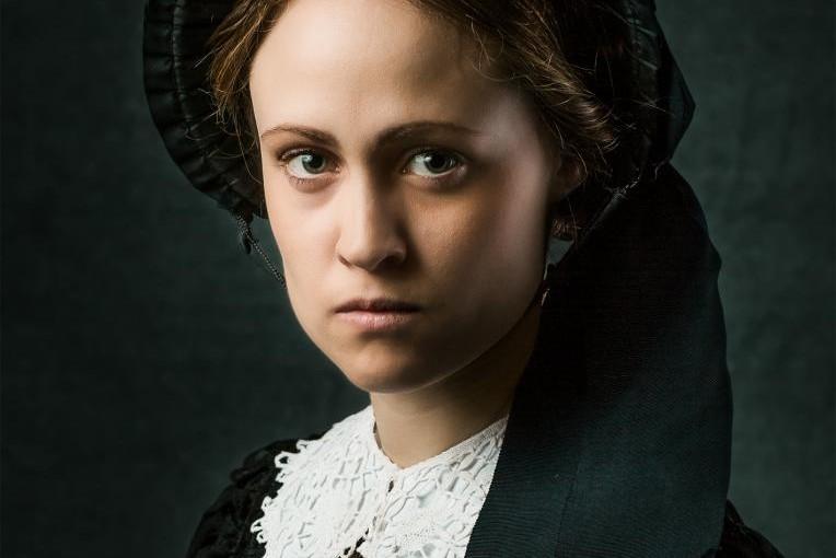 Jane Eyre på Malmö Stadsteater