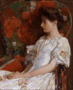 Childe_Hassam_-_The_Victorian_Chair_-_Google_Art_Project