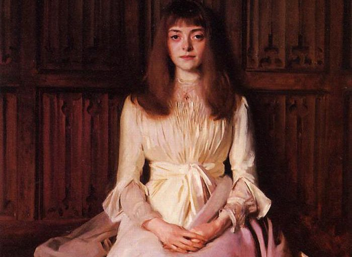 Caroline Helstone – Ett utdrag ur Shirley
