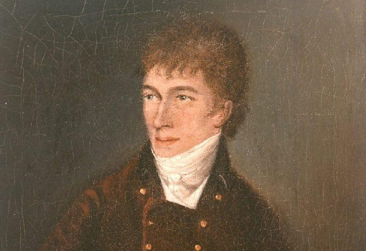 Patrick Brontës födelsedag!